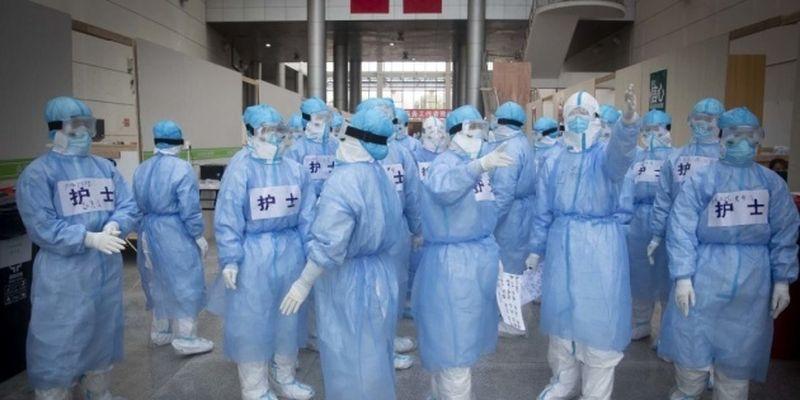Китай ввел карантин в городе из-за двух заразившихся коронавирусом