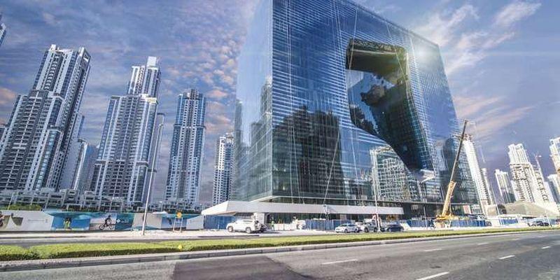 У Дубаї наступного року відкриють незвичайну будівлю