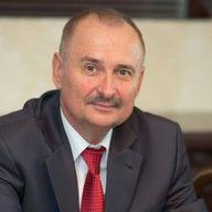 Сергей Магера