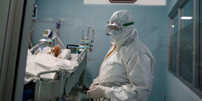Заболевание очень поменялось, вирус не поддается прогнозам, - Голубовская
