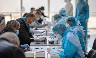В США раскрыли главные риски штамма Дельта, что быстрее ветрянки и Эболы