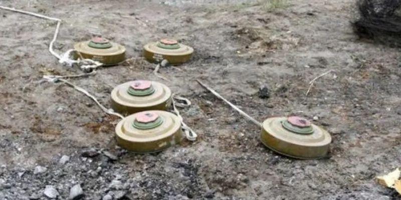 Террористы «ДНР» заминировали железную дорогу под Донецком