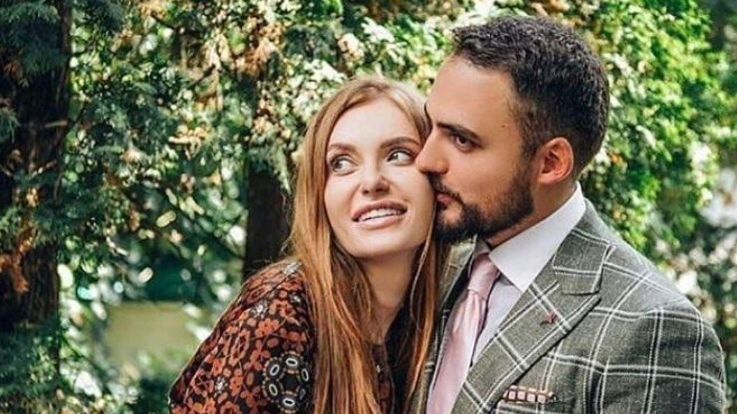 Певица Слава Каминская рассказала о расставании с мужем