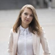 Ольга Супрун