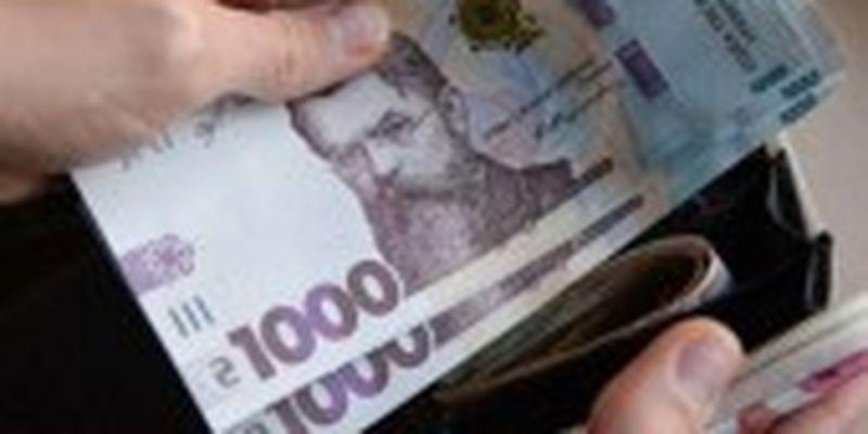 Шмигаль розповів про три етапи підвищення мінімальної зарплати на 2021 рік