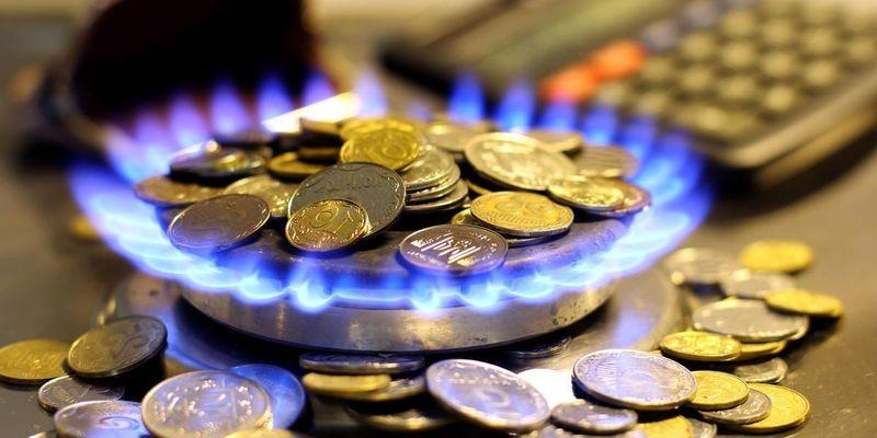 Українці вимагають негайного скасування оплати за доставку газу