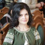 Кристина Панькив