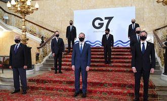 Украину поддержали все. Как прошел саммит G7