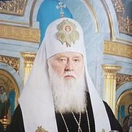 Патриарх Филарет (Михаил  Денисенко)