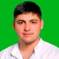 Максим Березин