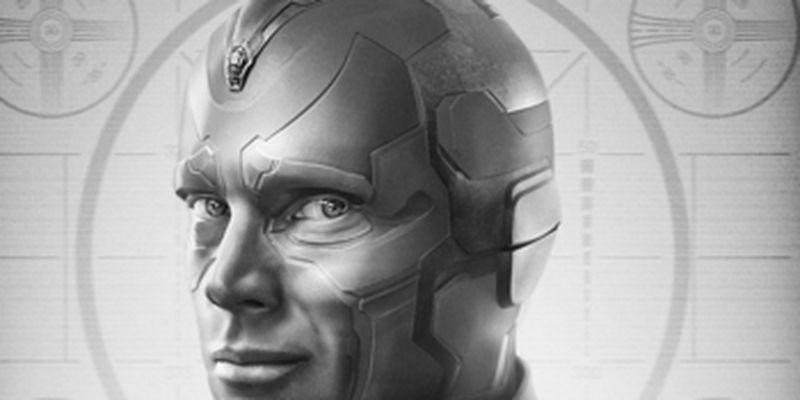 """Marvel представляет: Опубликованы новые постеры сериала """"ВандаВижен"""""""