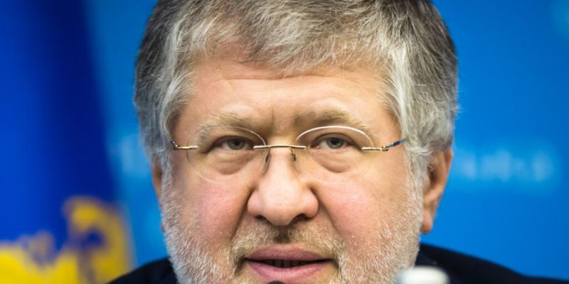 Министр: Все вопросы в энергетике теперь решает Коломойский
