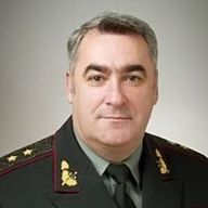 Сергей Бессараб