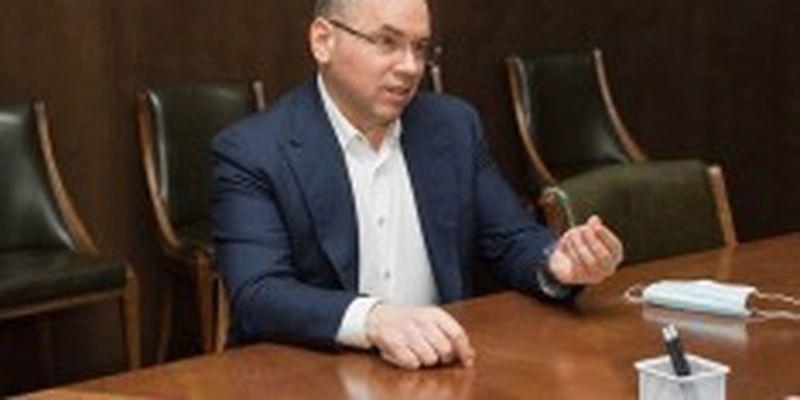 Поставки Pfizer в Украину ожидаются в апреле и мае