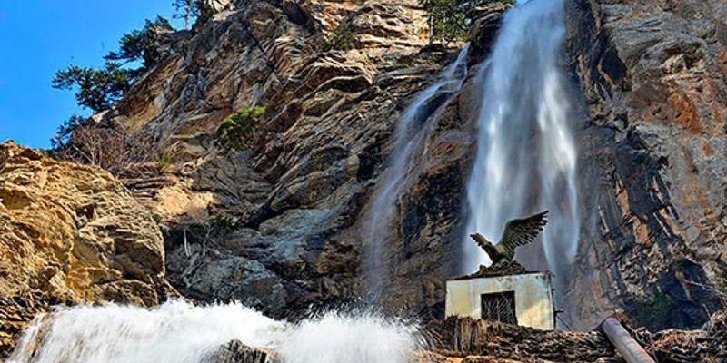 Оккупанты добрались до водопадов: в Крыму выдали новый план по добыче воды