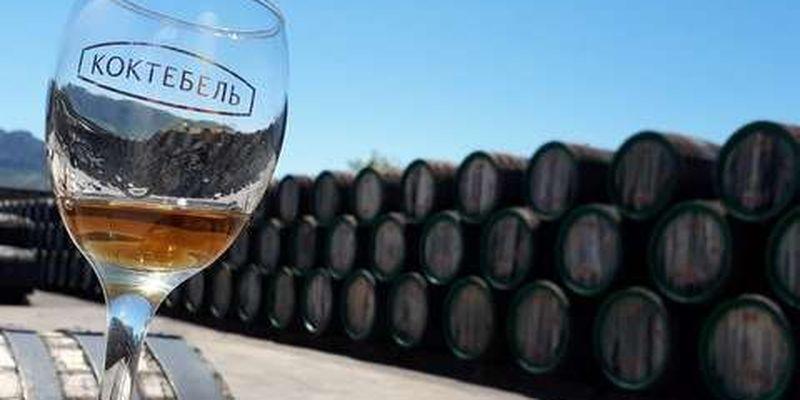 Окупанти вирішили продати у Криму ще один відомий винний завод