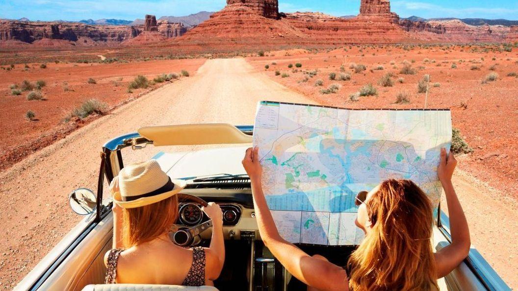 5 причин начать путешествовать прямо сейчас