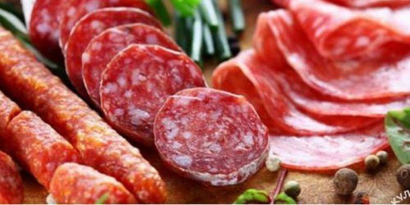 Качественной колбасы в Украине нет: что добавляют в продукт вместо мяса