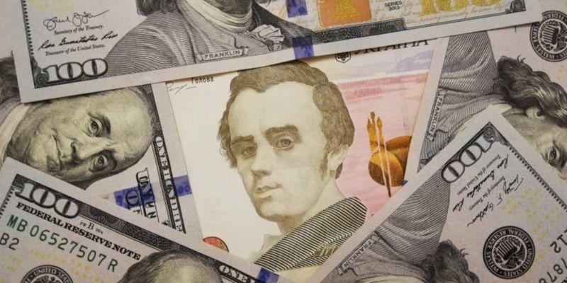 Индекс Биг Мака: обменный курс украинский гривны к доллару оценили в 10,95
