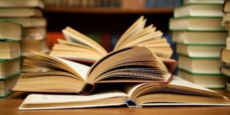 В Украине аннулировали более 2000 разрешений на ввоз книг из РФ