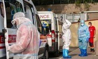 У Києві за добу COVID-19 виявили у 432 осіб, 14 людей померли - Кличко