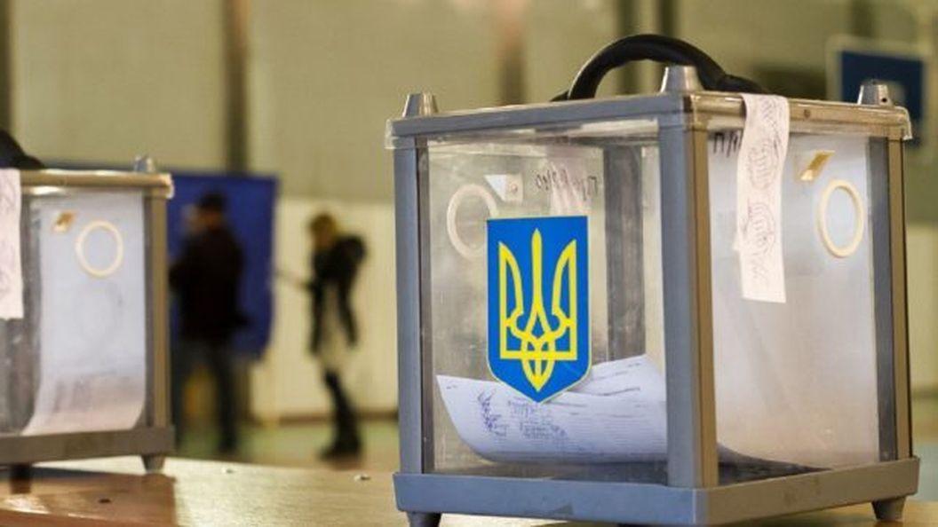 Выборы в Раду 2019: обнародованы первые результаты
