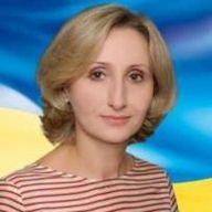 Ольга Крентовская