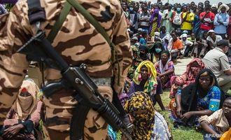 В Чаде назначили временное правительство
