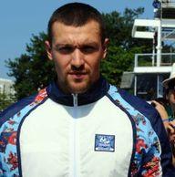 Валентин Демьяненко