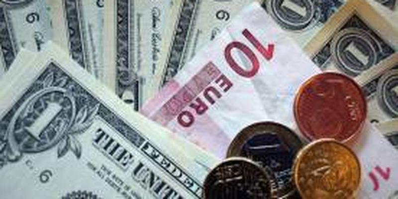 Міжбанк закрився доларом по 28,24-28,26 грн, євро – по 34,78-34,80 грн
