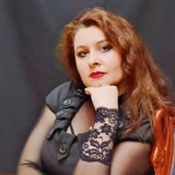 Оксана Мирончук