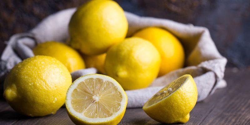 Чем полезны лимоны и зачем их употреблять?