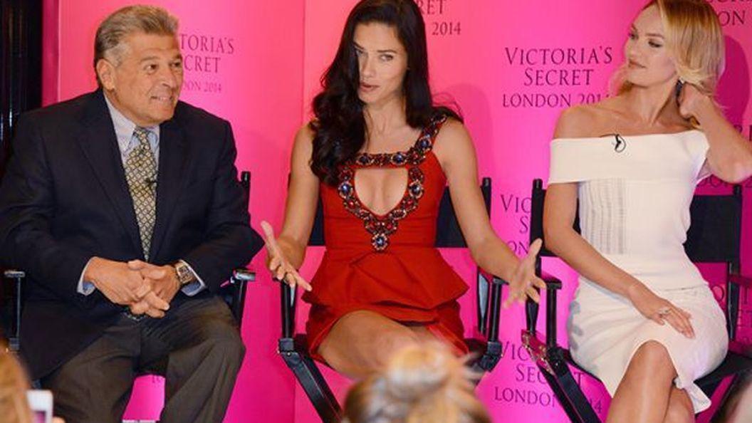 Чому директору Victoria's Secret довелося вибачатися перед трансгендерами