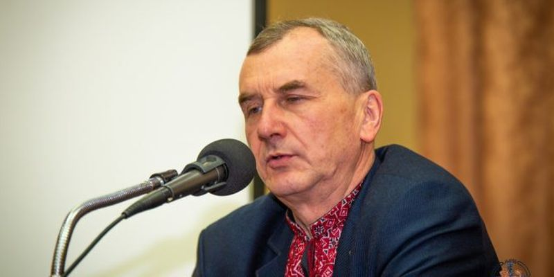 Українське лікарське товариство у Львові отримало нового керівника