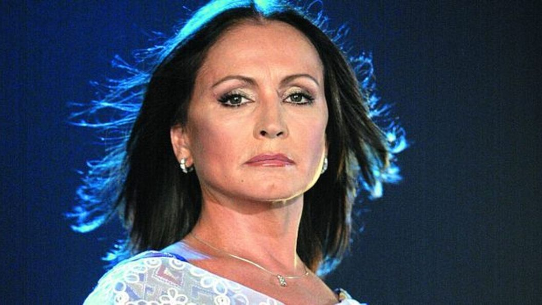 София Ротару гневно оттолкнула надоедливого фаната