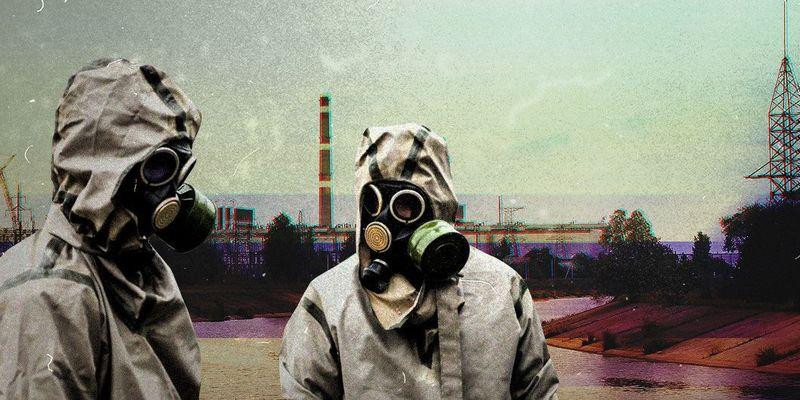 Чернобыльская катастрофа: топ фактов, о которых не пишут в учебниках!