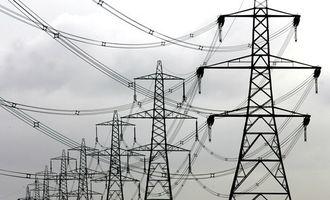 Беларусь на сутки отключила линию электропередачи с Литвой