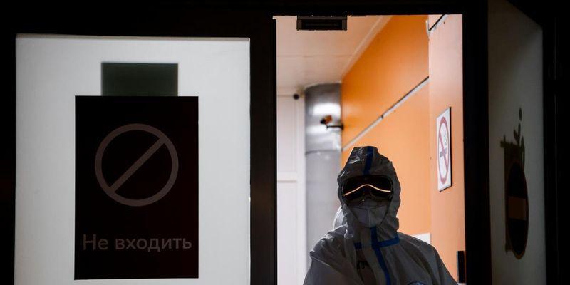 Коронавирус в Украине: за сутки поставили еще 12 тыс. диагнозов COVID-19
