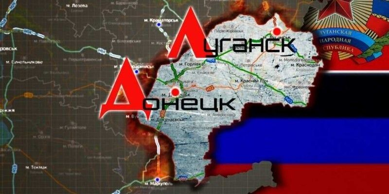"""Главарь """"ДНР"""" собрался """"отжимать"""" жилье переселенцев: насколько это правда и почему сейчас?"""