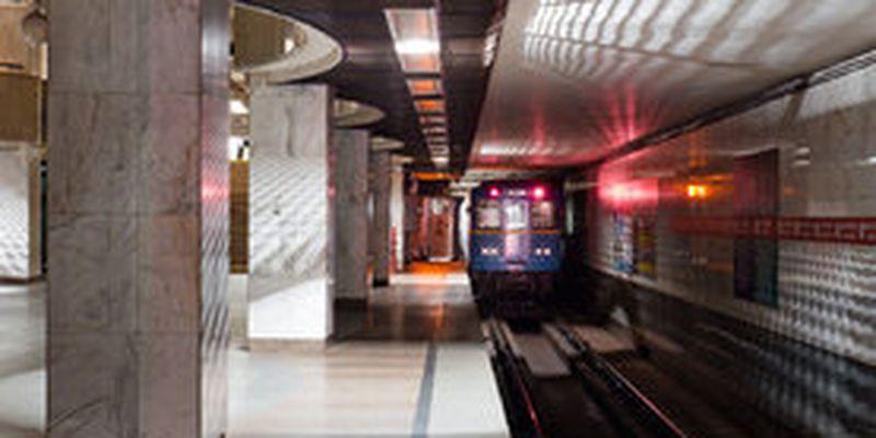 4G заработал на всех станциях киевского метро