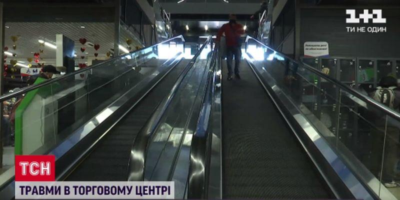 Травмування у торговому центрі через слизький ескалатор: як отримати компенсацію