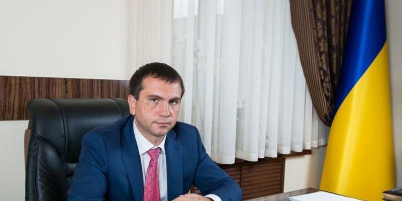 ОАСК снова избрал главой одиозного Павла Вовка