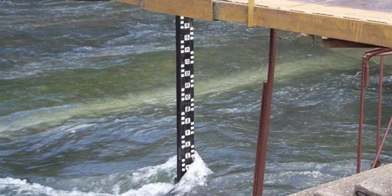 В Крыму заявили о пополнении запасов в водохранилищах