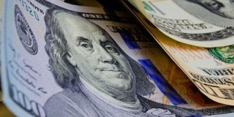 НБУ за неделю купил на межбанке $20 млн