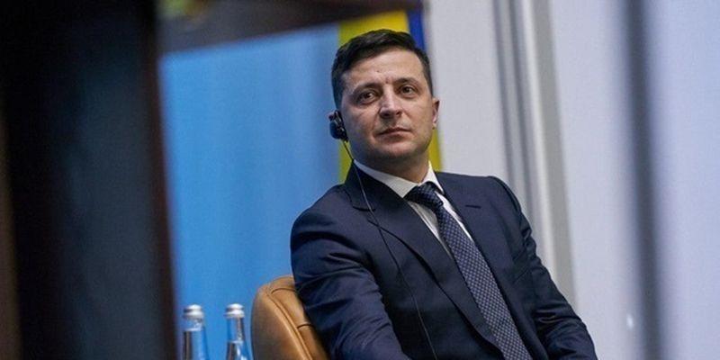 Санкции против контрабандистов: на Зеленского подали в суд