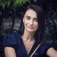 Юлия Вусенко