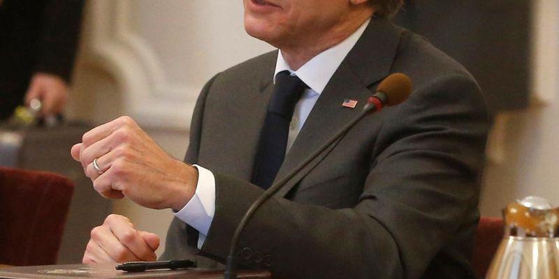 Блинкен рассказал, что мешает реформам и борьбе с коррупцией в Украине