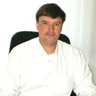 Константин Черниченко