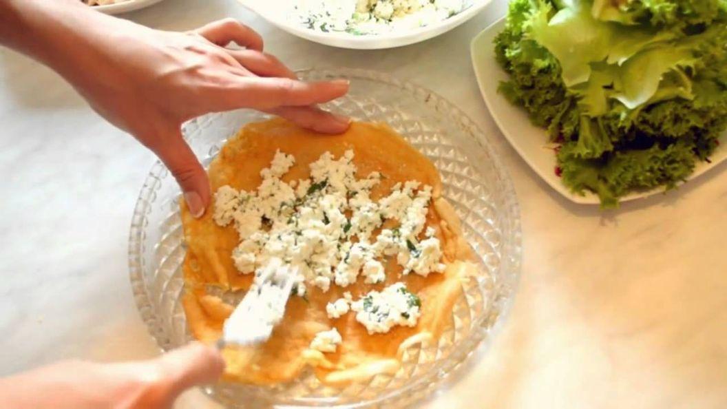4 идеи вкусного и полезного ужина для похудения от известного блогера