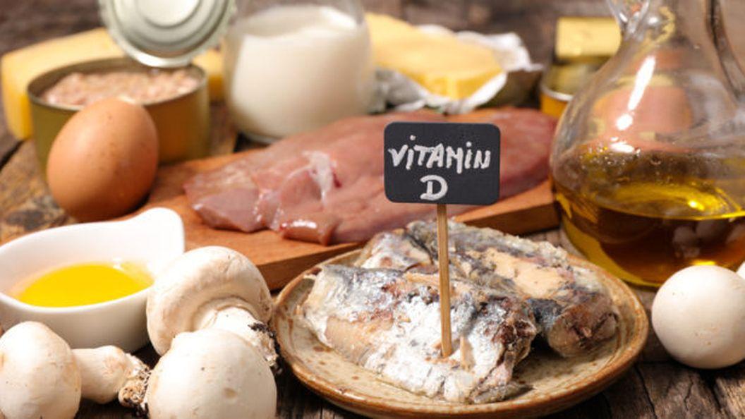 Где взять витамин D летом: главные источники